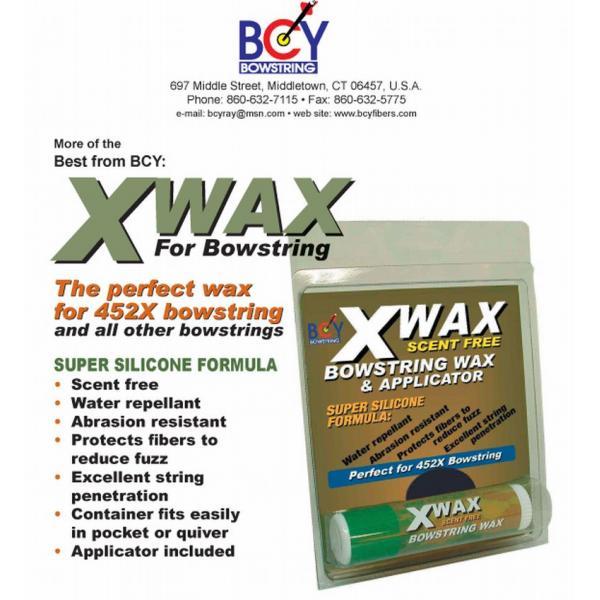 CERA WAX SUPER SILICONE BCY