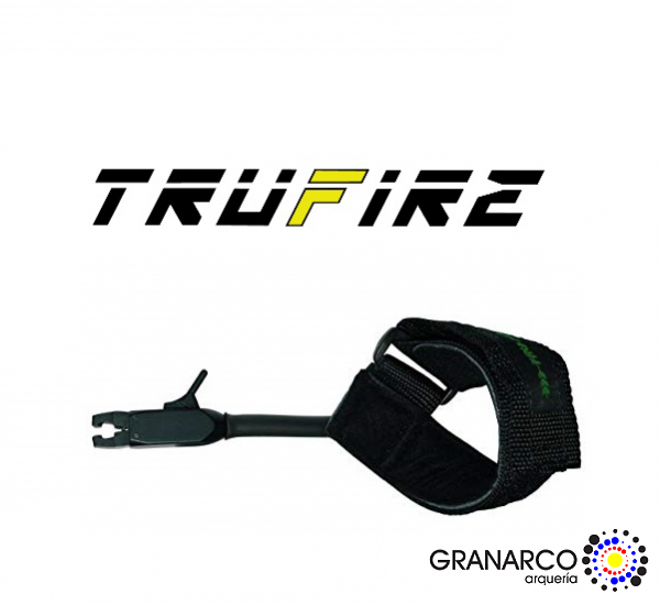 DISPARADOR PATRIOT NYLON TRU-FIRE