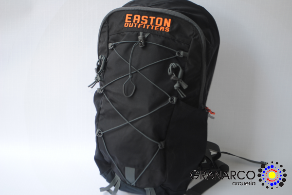 MOCHILA HYDRO SCOUT SMALL BLACK EASTON