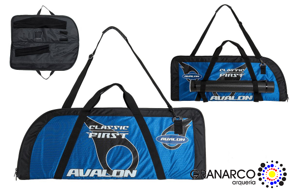 FUNDA ARCO RECURVADO CLASSIC FIRST AVALON