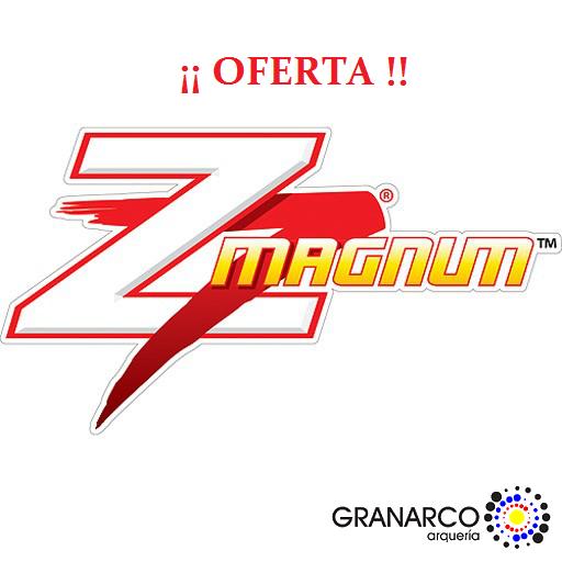 JUEGO DE CUERDA Y CABLE  Z7 MAGNUM  (BARRACUDA) MATHEWS
