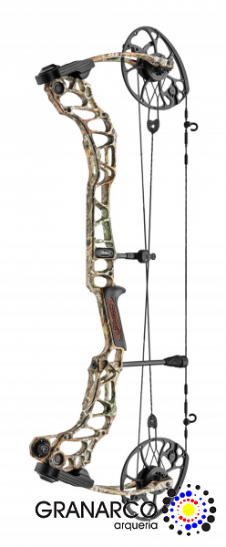 ARCO POLEAS VERTIX 2019  MATHEWS