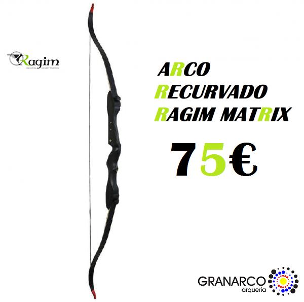 ARCO COMPLETO MATRIX RAGIM
