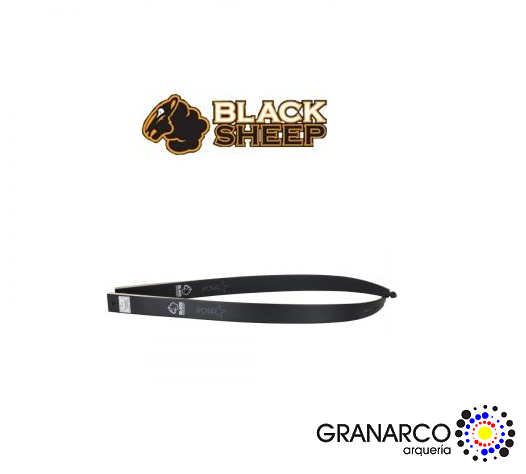 PALAS ARCO RECURVADO NOVA BLACK SHEEP