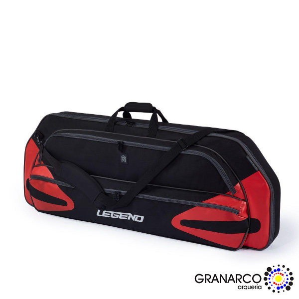 FUNDA ARCO POLEAS MONSTRO LEGEND