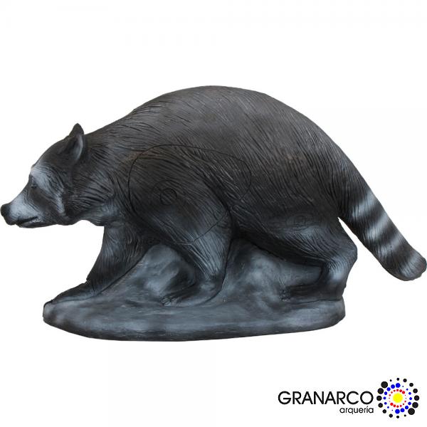 DIANA 3D MAPACHE (GRUPO III )LONGLIFE