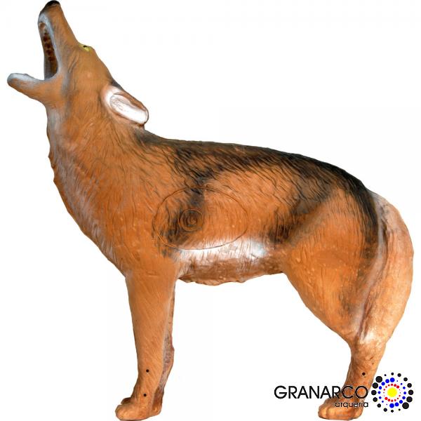 DIANA 3D COYOTE (GRUPO III)LONGLIFE