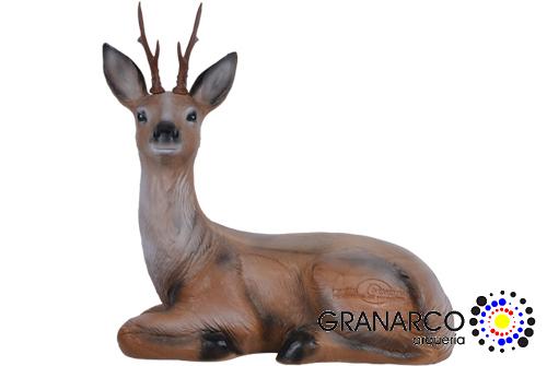 DIANA 3D CORZO TUMBADO (GRUPO III ) LONGLIFE