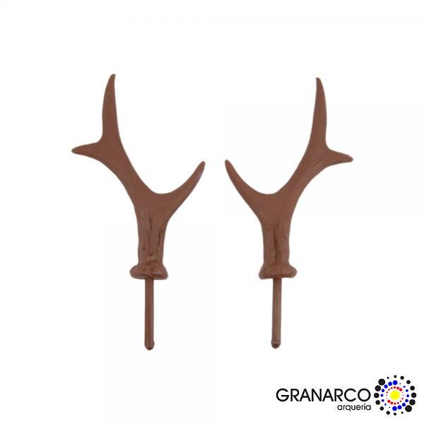 DIANA 3D REPUESTO CUERNA (GRUPO III ) LONGLIFE