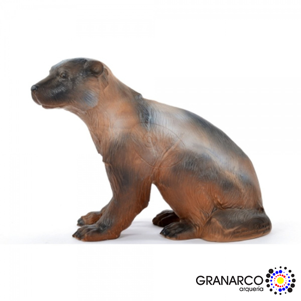 DIANA 3D GLOTON (GRUPO III ) LONGLIFE