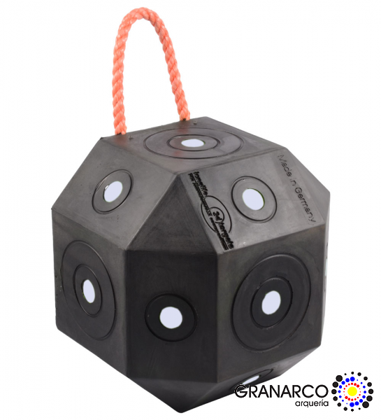 DIANA 3D CUBO (GRUPO ESPECIAL ) LONGLIFE
