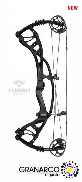 ARCO POLEAS  RX 4 TURBO HOYT (Consultar Precio)