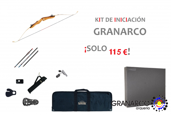 KIT INICIACIÓN GRANARCO