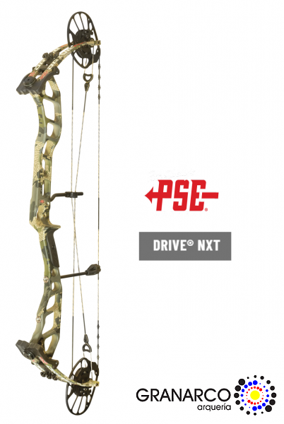 ARCO POLEAS DRIVE NXT PSE