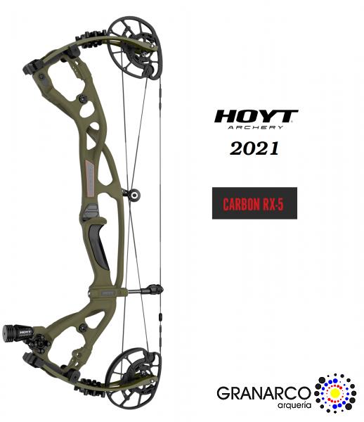 ARCO RX5  2021 HOYT