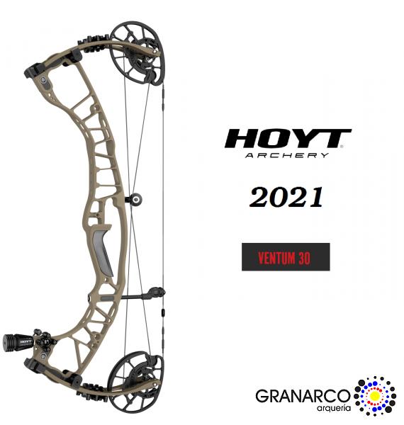 ARCO POLEAS VENTUM 30 2021 HOYT
