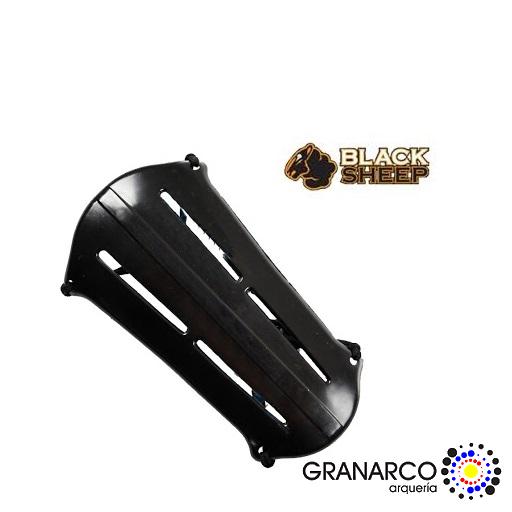 BRAZALERA BASICA BLACK SHEEP