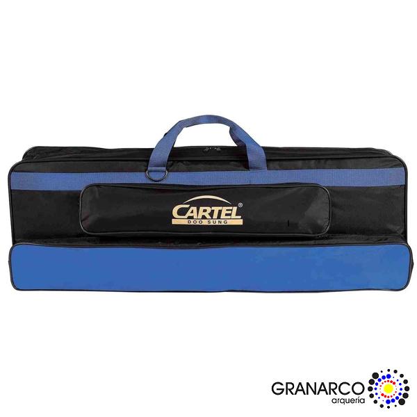 FUNDA ARCO RECURVADO  PRO GOLD 701 CARTEL