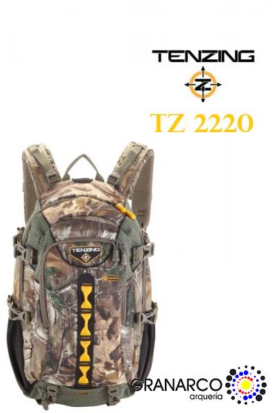 MOCHILA TZ 2220 TENZING