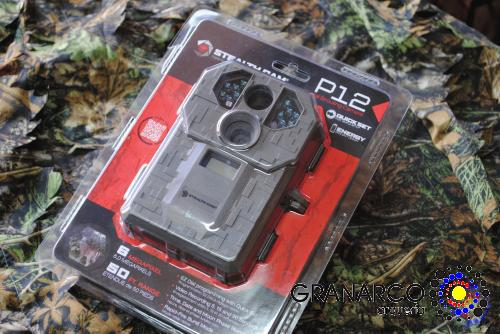 TRAILCAM STEALTH CAM P12 STEALTH CAM