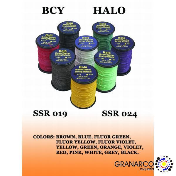 HILO HALO BCY
