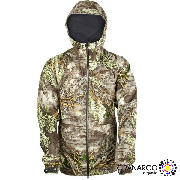 CHAQUETA CAMO TORRENT CORE 4 ELEMENT