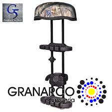 CARCAJ ADOSADO MAC-LOC 5 FLECHAS G5