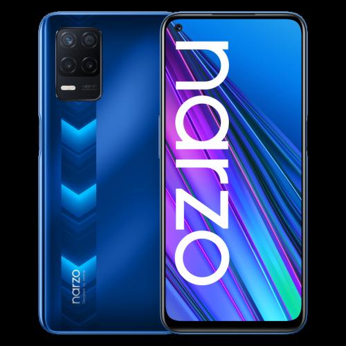 REALME NARZO 5G 4/128GB BLUE