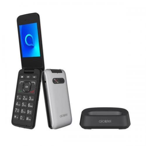 ALCATEL 3026X 3G SILVER